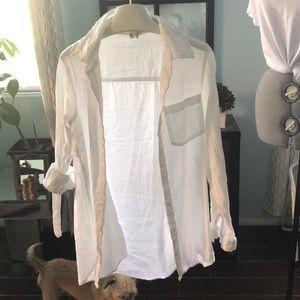 100 % cotton shirt